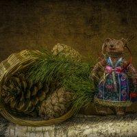 Ёлочная игрушка :: Алексей Строганов