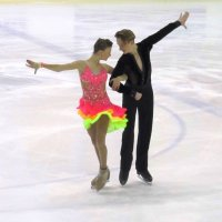 Танцы на льду :: Александр Михайлов