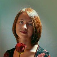 Катерина :: Дмитрий Иванов