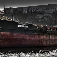 Севастополь набережная :: Роза Бара