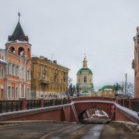 Каменный мост :: Марина Назарова