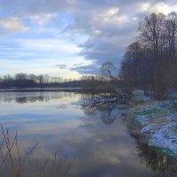 В окрестностях Калининграда в январе :: Маргарита Батырева