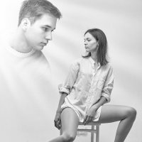 COUPLE :: Александр Амеличкин