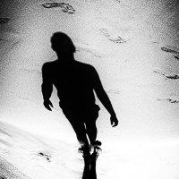 ...на песке :: Лара Leila