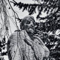 Усадьба ИСЛАВСКОЕ :: Евгений Жиляев