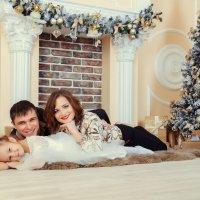 Новый год :: Юрий Сыромятников