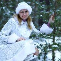 Снегурочка :: Николай Холопов