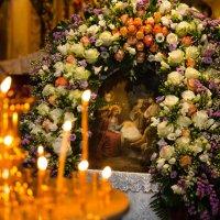 С Рождеством Христовым и светлыми днями!!! :: Мария Корнилова