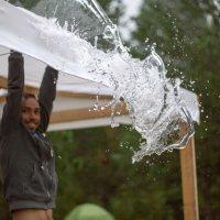 Сплав.После дождя)) :: Любовь Иванова