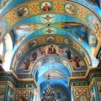 Свято-Богоявленський монастир :: Евгений Гузов