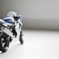 Мотоцикл :: Inna Прибушаускайте