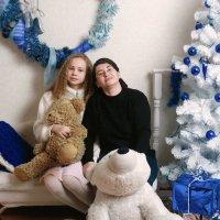 Любимые девочки :: Viktor Heronin