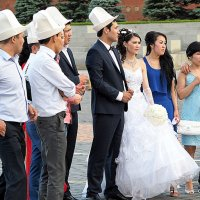 а,это свадьба,свадьба,свадьба :: Олег Лукьянов