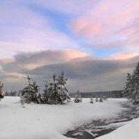декабрьские утренники :: Александр