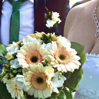 свадебные цветы :: Natalie