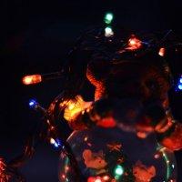 Новогоднее настроение) :: Julia Volkova