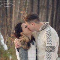 Love Story фотосессия: Анастасия и Василий :: Мария Туркина