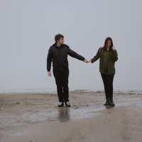 Двое в тумане А+А :: Александра