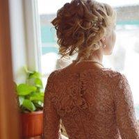 В ожидании жениха :: Александра