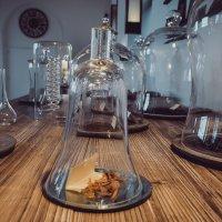 Under the glass :: Alena Kramarenko