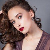 модель Арина :: oksana sivtunova