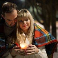 Вечерняя семейная прогулка :: AlexPhotoworld Malkov