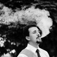 Дым сигарет :: Анатолий Шулков