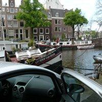 Amsterdam arrived :: mikhail
