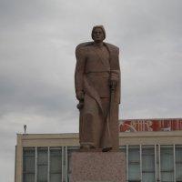 Мамонтово :: Олег Афанасьевич Сергеев
