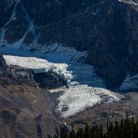 Ледник :: Константин Шабалин