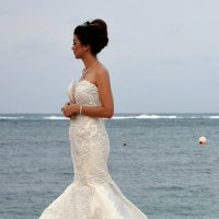 Балийская невеста :: Асылбек Айманов