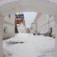 Рязанский кремль :: Руслан