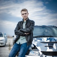 Modern horseman :: Сергей Nikon
