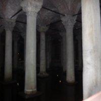 Цистерна базилика :: Ольга Васильева