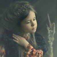 Катерина :: Анастасия Бембак