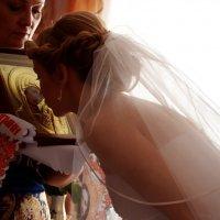 Свадьба Маши и Коли, выкуп :: Кристина Бессонова