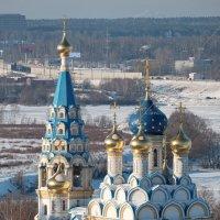 Храм :: Валерий Судачок