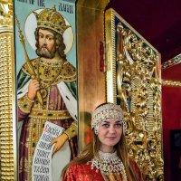 Как много ясности и света... :: Ирина Данилова