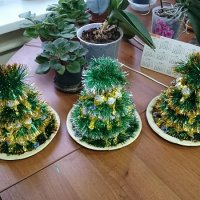 Новогодние сувениры, не моё, но здорово! :: Татьяна Юрасова