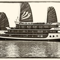 Кораблик :: Alexander Demetev