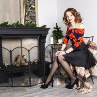 Новый Год :: Tiana Ros