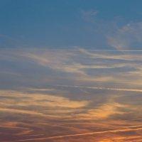 Балтийский закат :: Октябрина ---