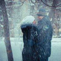 Нежданный ветер :: Катерина Орлова