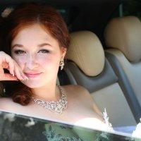 Прекрасная невеста :: Виолетта Бычкова