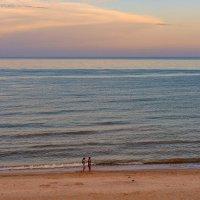 Море, лето... :: Владимир Павленко