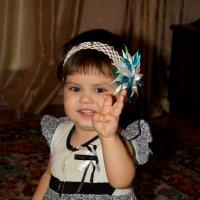 3годика :: Анна Шишалова