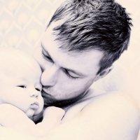 Отец и дочь :: Любовь