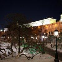 ночные прогулки :: Олег Лукьянов