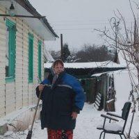 Моя бабушка :: Дмитрий