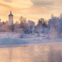 Русские морозы... :: Roman Lunin